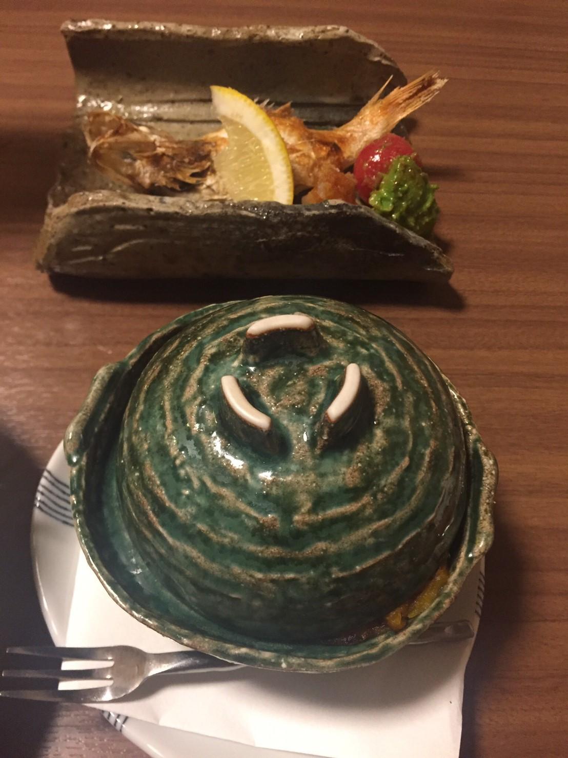 ご馳家ぐらっちぇ本店  コース料理_e0115904_13200295.jpg