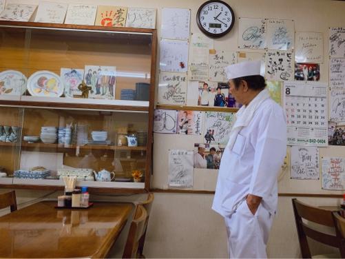 長崎食べんば ②坂の上のチャンポン屋さん じゅん食堂_a0140305_00440062.jpg