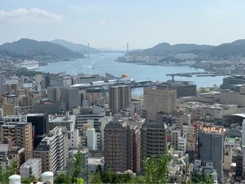 長崎食べんば ②坂の上のチャンポン屋さん じゅん食堂_a0140305_00463713.jpg