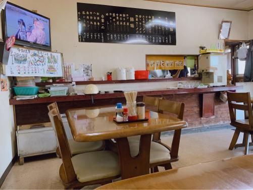 長崎食べんば ②坂の上のチャンポン屋さん じゅん食堂_a0140305_00464094.jpg