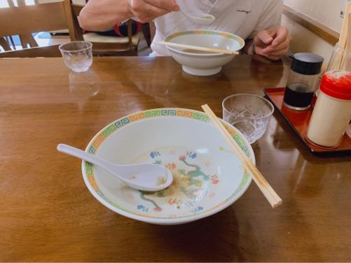 長崎食べんば ②坂の上のチャンポン屋さん じゅん食堂_a0140305_00474643.jpg