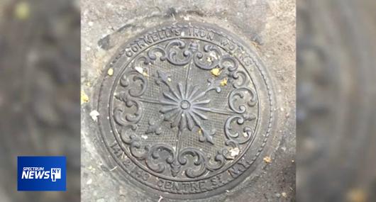 ニューヨーク市のマンホールのフタの忘れられた歴史_b0007805_04441868.jpg