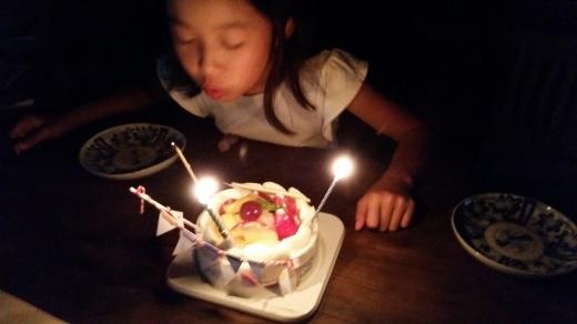 娘の誕生日_f0208315_09292434.jpg