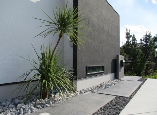 土間コンクリート工事足利市でカッコよく完成しました!_e0361918_10593675.jpg