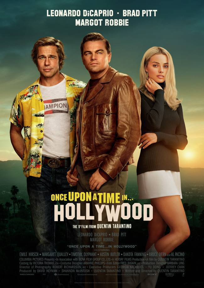 ONCE UPON A TIME IN... HOLLYWOOD_a0182722_22424874.jpg