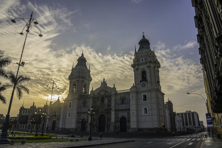 リマの観光、そして帰国の途へ ~ペルー・リマ~_b0322723_21093348.jpg