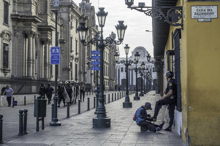 リマの観光、そして帰国の途へ ~ペルー・リマ~_b0322723_21093412.jpg