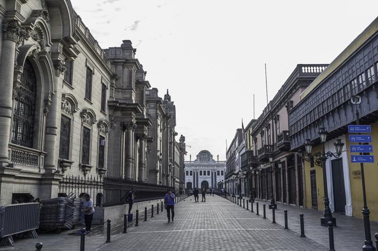 リマの観光、そして帰国の途へ ~ペルー・リマ~_b0322723_21093473.jpg