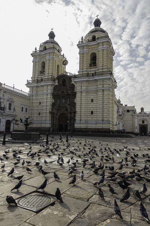 リマの観光、そして帰国の途へ ~ペルー・リマ~_b0322723_21105434.jpg