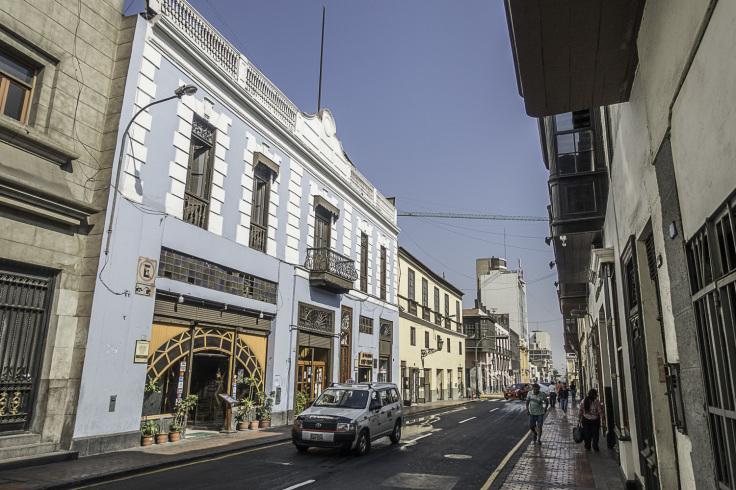 リマの観光、そして帰国の途へ ~ペルー・リマ~_b0322723_21122709.jpg