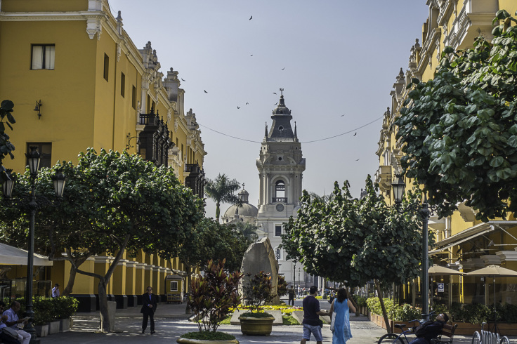 リマの観光、そして帰国の途へ ~ペルー・リマ~_b0322723_21135653.jpg