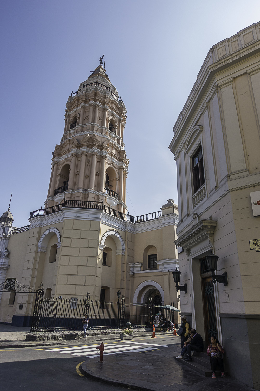 リマの観光、そして帰国の途へ ~ペルー・リマ~_b0322723_21135736.jpg