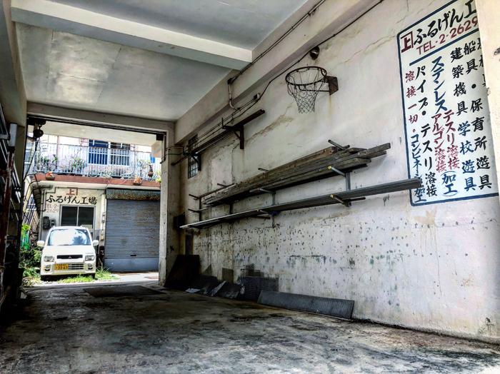 宮古島市平良西里 / iPhone 8_c0334533_15394358.jpg