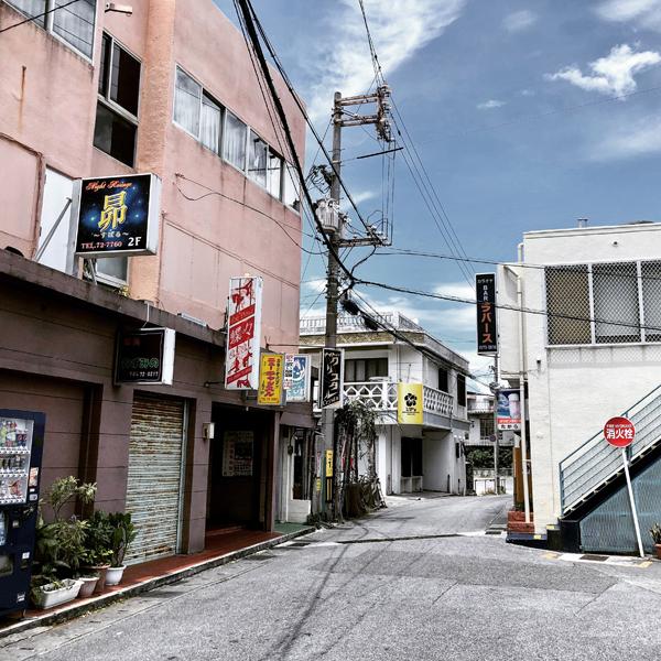 宮古島市平良西里 / iPhone 8_c0334533_15405050.jpg