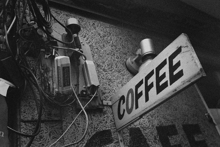 コーヒー屋さんとスナップ写真_b0175635_21110765.jpg