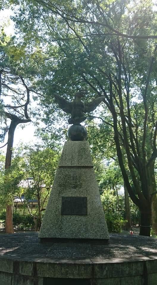 鶴舞公園 「散策編」_f0373339_07464065.jpg