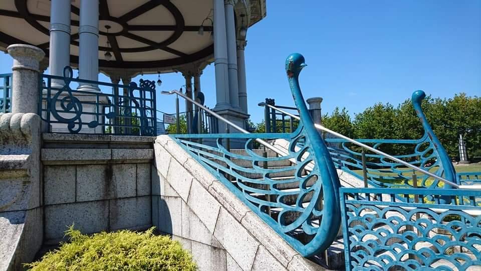 鶴舞公園 「散策編」_f0373339_07473828.jpg