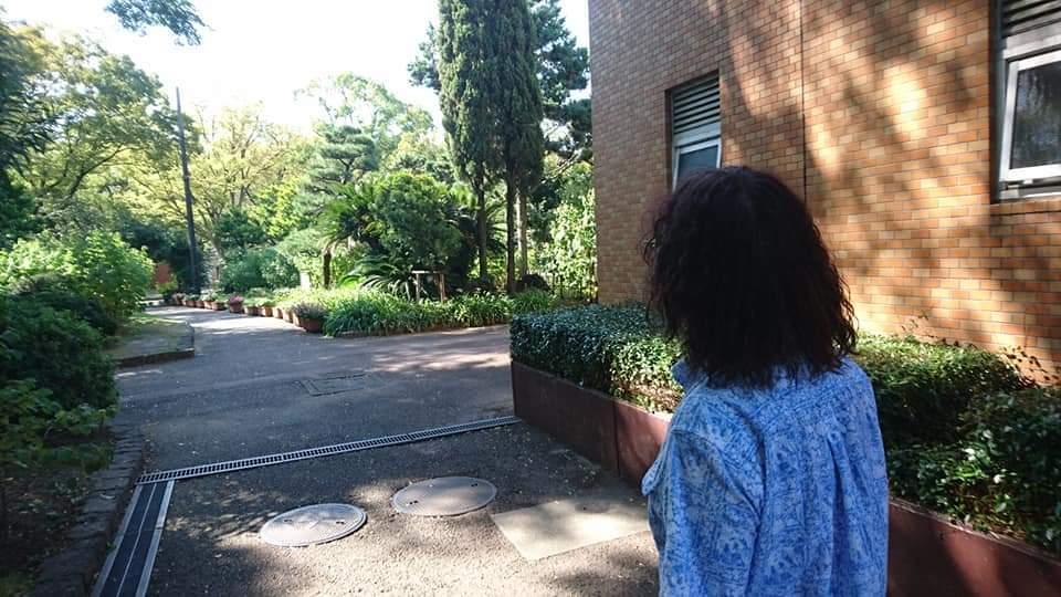 鶴舞公園 「散策編」_f0373339_07532620.jpg