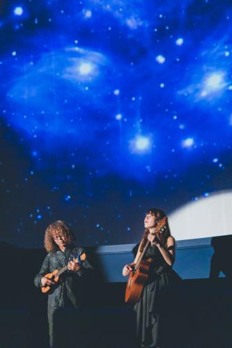小牧中部公民館プラネタリウムでの演奏ありがとうございました!_f0373339_11374381.jpg