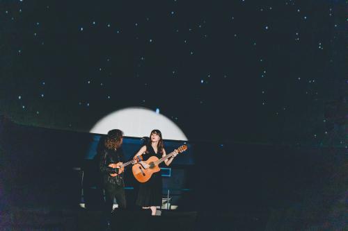 小牧中部公民館プラネタリウムでの演奏ありがとうございました!_f0373339_11383266.jpg