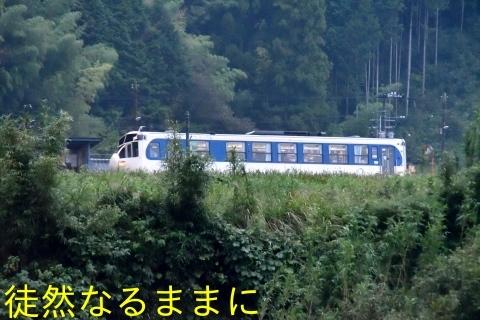 沈下橋と鉄道ホビートレイン(JR予土線)_d0285540_19501490.jpg