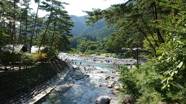 宮島・アオミキャンプ場_e0020051_13282397.jpg