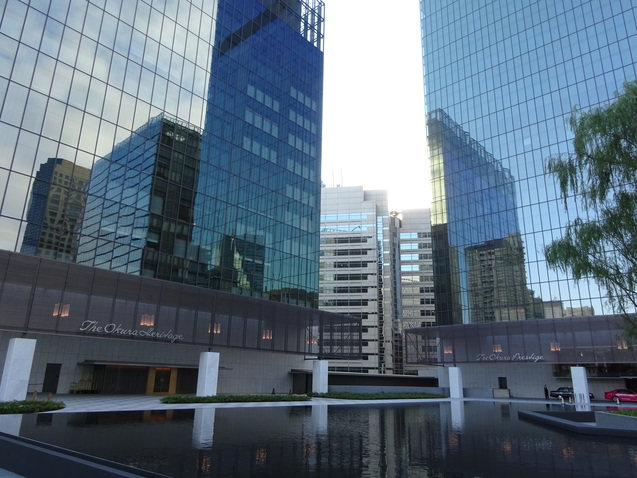 THE OKURA TOKYO (オークラ東京)(1)_b0405262_1937275.jpg