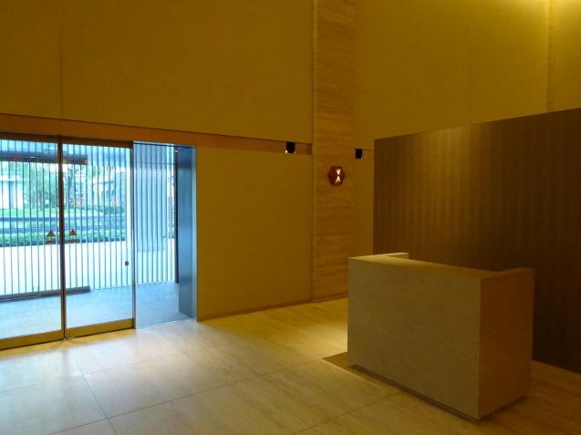 THE OKURA TOKYO (オークラ東京)(1)_b0405262_22540536.jpg