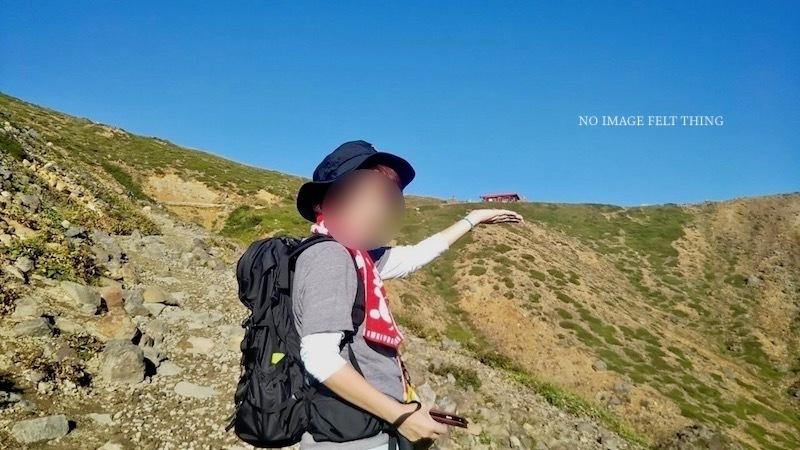登山2019⑧*〜朝日岳登頂〜♪_d0367763_01202616.jpg