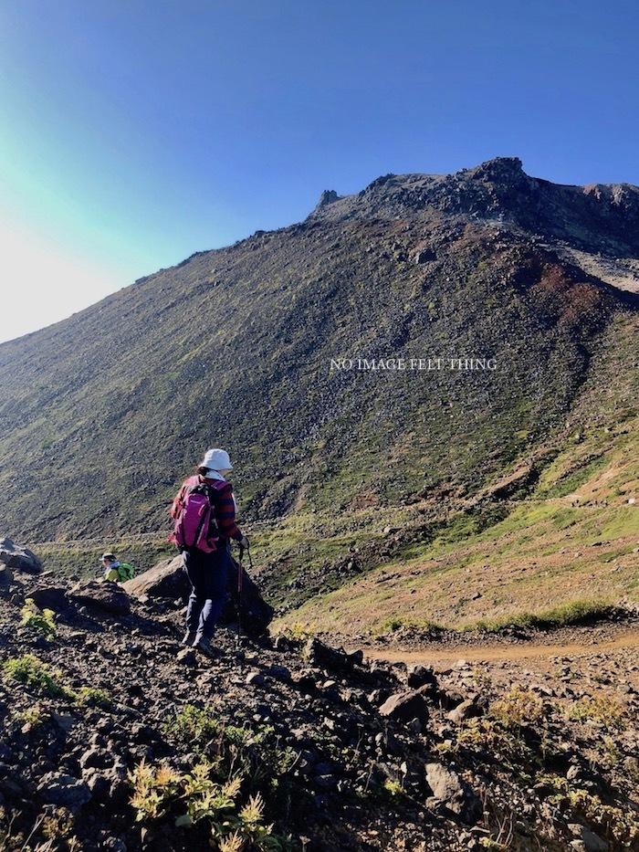 登山2019⑧*〜朝日岳登頂〜♪_d0367763_01213128.jpg