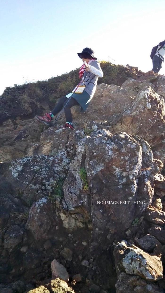 登山2019⑧*〜朝日岳登頂〜♪_d0367763_01224915.jpg