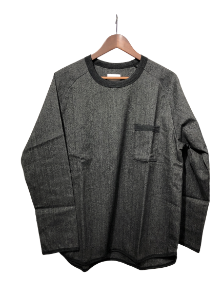 Soft Thermo Warm Pull Over (Solid)_c0379477_18595273.png