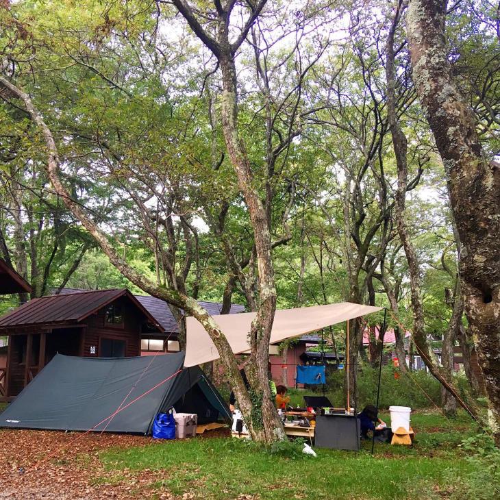 湖畔deキャンプとあれこれ_a0127284_15110942.jpg