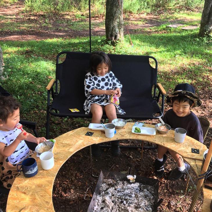 湖畔deキャンプとあれこれ_a0127284_15113488.jpg