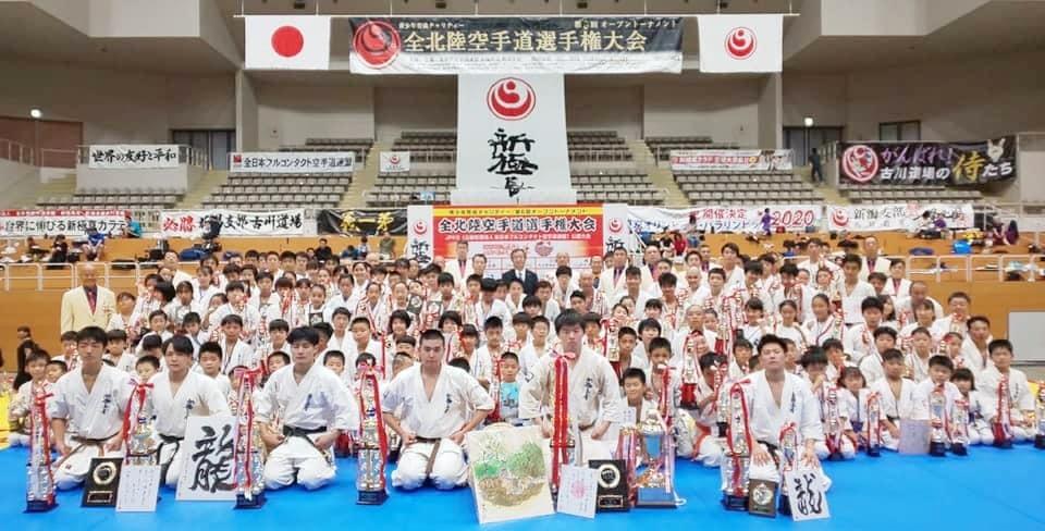 古川支部長、全北陸大会成功おめでとう!_c0186691_10322680.jpg
