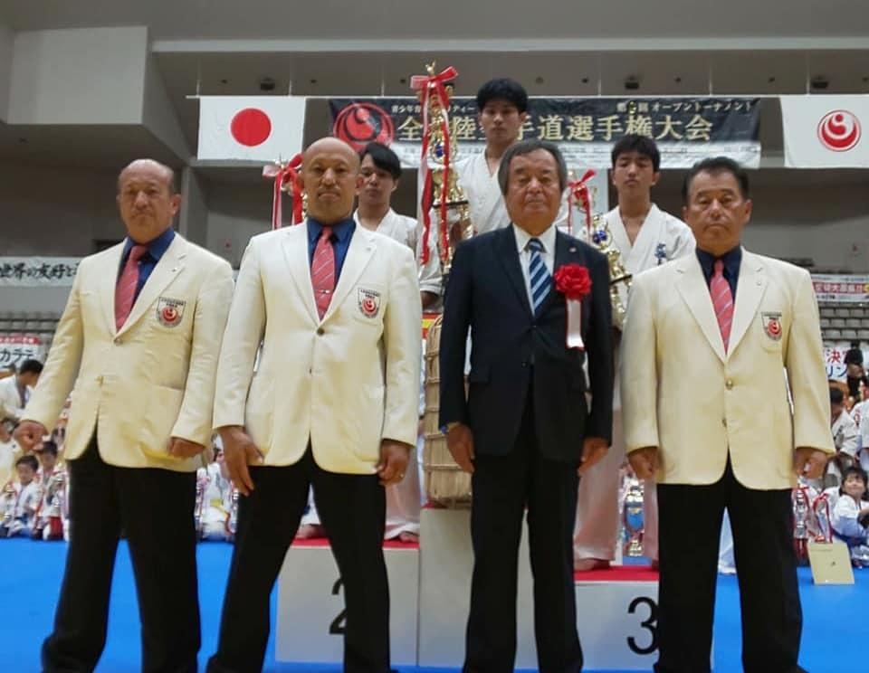 古川支部長、全北陸大会成功おめでとう!_c0186691_10451427.jpg