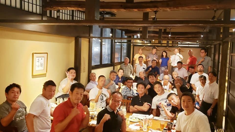 古川支部長、全北陸大会成功おめでとう!_c0186691_10504297.jpg