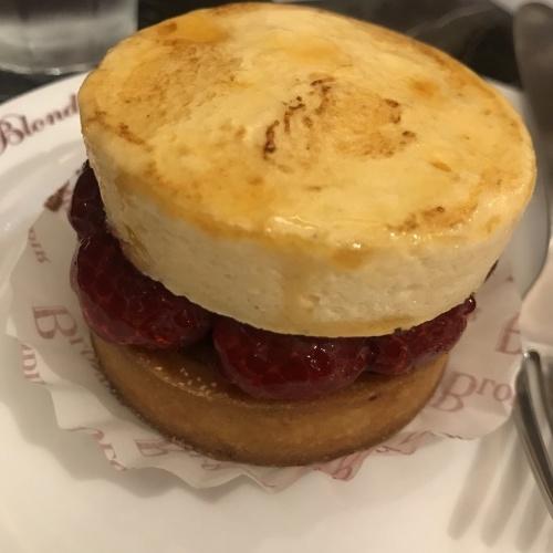 練馬区石神井のケーキ屋「ブロンディール」_d0122797_23151201.jpg