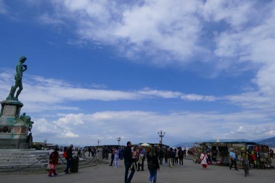 家族旅行2019年04月-イタリアー第十三日目-ミケランジェロ広場から空港・帰国_c0153302_01233977.jpg