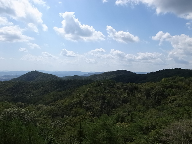 鬼ノ城散策~備中福山城跡まで_f0197703_09314551.jpg