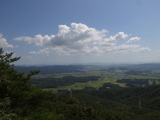 鬼ノ城散策~備中福山城跡まで_f0197703_09365583.jpg