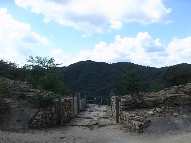 鬼ノ城散策~備中福山城跡まで_f0197703_09473633.jpg
