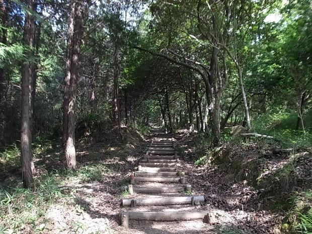 鬼ノ城散策~備中福山城跡まで_f0197703_09534856.jpg