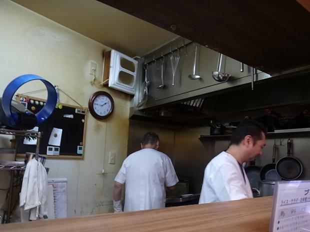 洋食の店 ブ~ン@総社市中央_f0197703_18272855.jpg