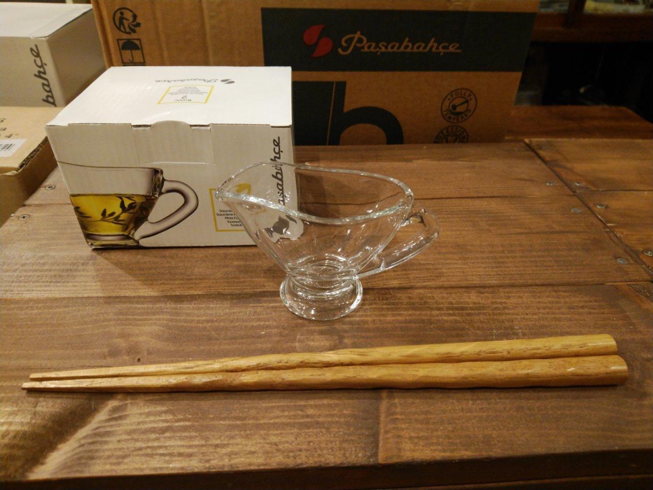 こんな耐熱ガラスカップを探してた_f0255704_22110926.jpg