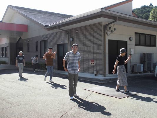 9/16 朝の散歩_a0154110_08193381.jpg