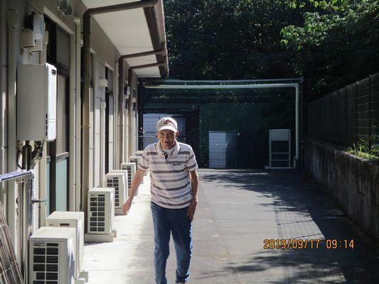 9/17 朝の散歩_a0154110_10134607.jpg