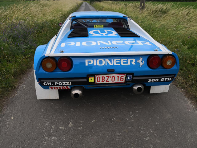 Ferrari 308GTB Gr4 仕様_a0129711_00373902.jpg