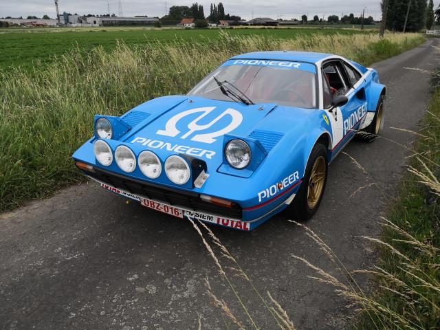 Ferrari 308GTB Gr4 仕様_a0129711_00375202.jpg