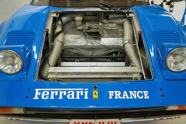 Ferrari 308GTB Gr4 仕様_a0129711_00380337.jpg